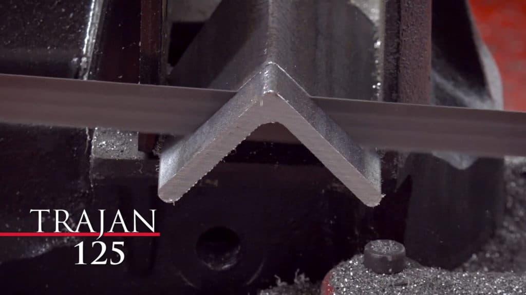 Trajan 125 Cutting